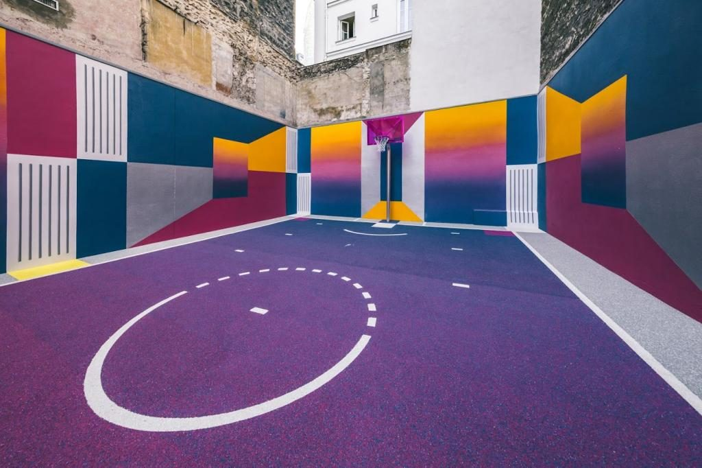 Playground Pigalle Duperré