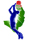 Logo du comite de basket-ball du rhone